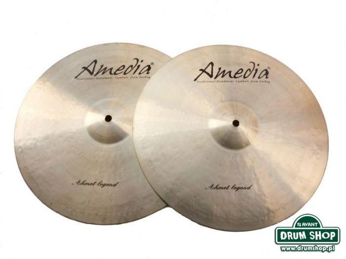 Amedia - Ahmet Legend Hi-hat Thin 15'' EXPO