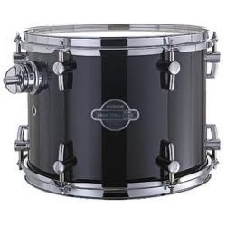 Sonor - Smart Force Tom 8'' x 7'' - Black