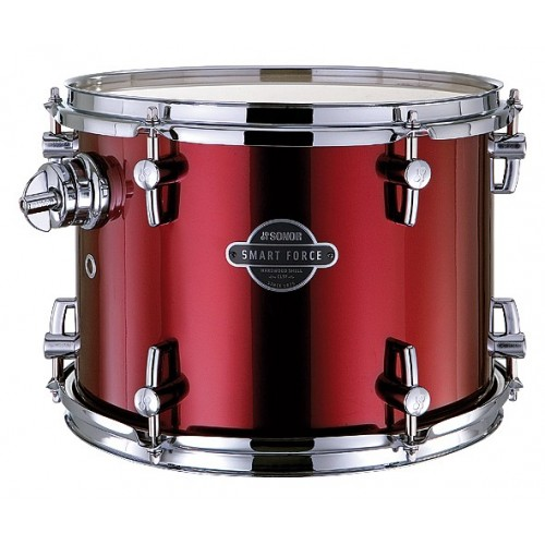 Sonor - Smart Force Tom 12'' x 9'' Wine Red