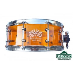 RCI Starlite - werbel Super Duty 1/4'' 14'' x 5.5'' - Orange