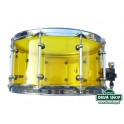 werbel Super Duty 1/4'' 14'' x 6.5'' - Yellow