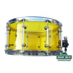 RCI Starlite - werbel Super Duty 1/4'' 14'' x 6.5'' - Yellow