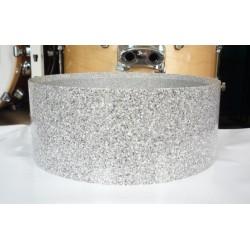Kurowski Drums - Korpus corianowy 14'' x 5.5'' 12 mm
