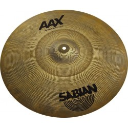 Sabian - AAX Memphis Ride 21''