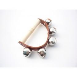 Alice Accessories - Dzwonki ręczne nr 3/ dzwonki sań