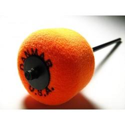 Danmar - Bijak filcowy 206 Ck (Orange)
