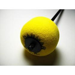 Danmar - Bijak filcowy 206 Ck (Yellow)