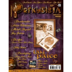 Magazyn Perkusista nr 8/2012