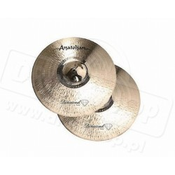 Anatolian - Diamond Trinity Hi-hat Regular 14''