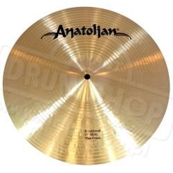 Anatolian - Traditional Medium Crash 17''