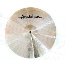 Anatolian - Traditional Rock Crash 17''