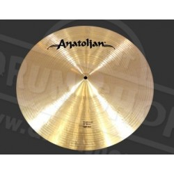 Anatolian - Traditional Rock Ride 22''