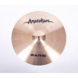 Anatolian - Baris Power Ride 22''