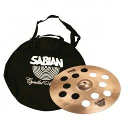 Sabian - B8 Pro O-Zone Crash 16'' + gratis pokrowiec