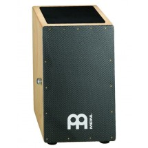 Meinl - Cajon Matt Carbon Finish CAJ1CA-M