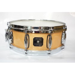 "Gretsch - werbel klonowy Full Range Maple 14""x5"" Natural"