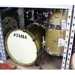Tama - perkusja Starclassic Maple Pocket Shellset Vintage Gold