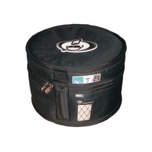 Protection Racket - Case na tom 10'' x 7''