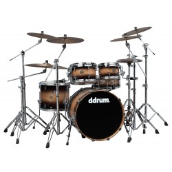 Ddrum - perkusja Dios Ash Player Shellset BB
