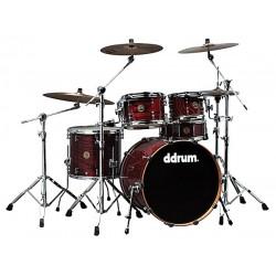 Ddrum - perkusja Dios Ash Player Shellset CR