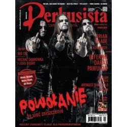 Magazyn Perkusista nr 4/2013