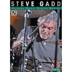 Hudson Music - Steve Gadd ''Master Series'' DVD