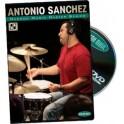 Antonio Sanchez ''Master Series'' DVD