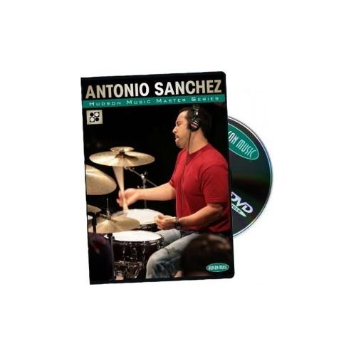 Hudson Music - Antonio Sanchez ''Master Series'' DVD