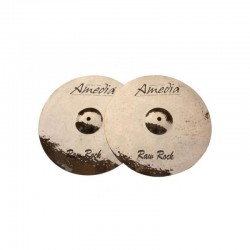 Amedia - Raw Rock Hi-hat 14''