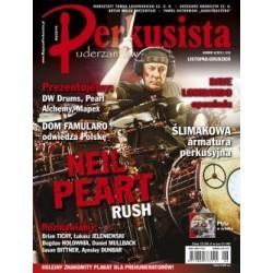 Magazyn Perkusista nr 6/2011