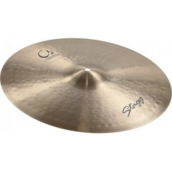 Stagg - Classic Thin Crash 16""