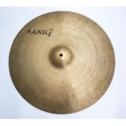 "Zanki - Medium Ride 18"" Vintage"