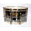 werbel Vintage Classic  Brass ''Black Hawg'' 14''x6.5
