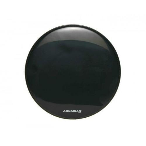 Aquarian - naciąg Regulator bez otworu RF 24'' Black