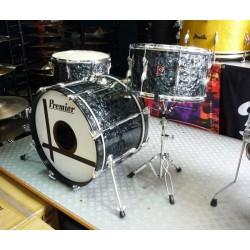 """Premier - perkusja """"303"""" Shellset Black Pearl Vintage"""