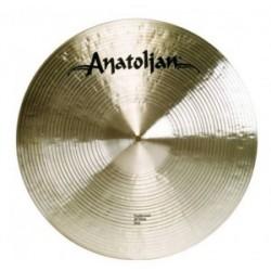 Anatolian - Traditional Medium Crash 19''