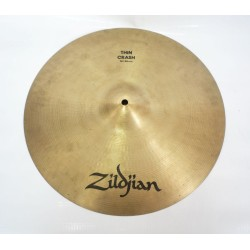 Zildjian - Avedis Thin Crash 16""