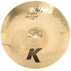 "Zildjian - K Custom Fast Crash 16"""