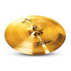 "Zildjian - A Custom Rezo Crash 18"""