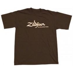 Zildjian - koszulka Chocolate T-Shirt M