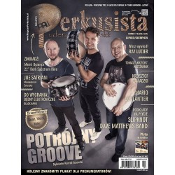 Magazyn Perkusista nr 7-8/2013