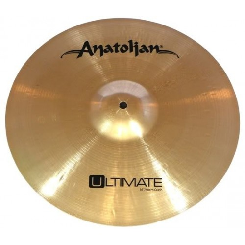 Anatolian - Ultimate Thin Crash 16''