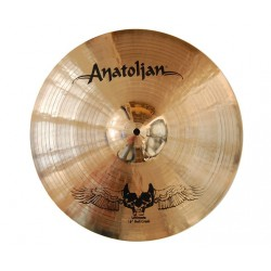 Anatolian - Ultimate Hell Crash 16''