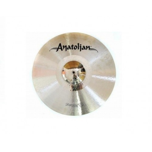 Anatolian - Diamond Circle Crash 16''