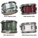 Ludwig - Club Date Special Edition Downbeat Shellset