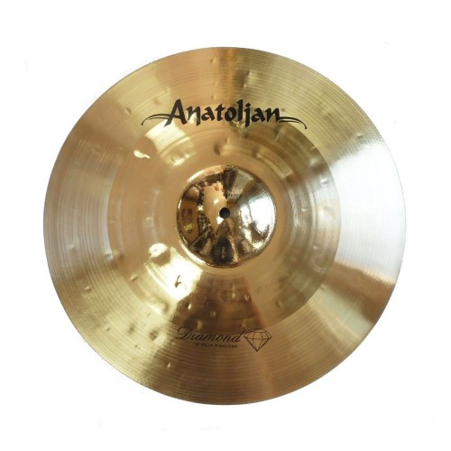 Anatolian - Diamond Impact Crash 18''