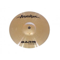 Anatolian - Baris Splash 8''