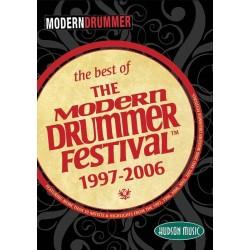 Hudson Music - The Best Of Modern Drummer Festival 2 DVD