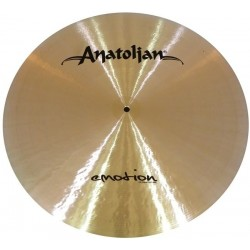 Anatolian - Emotion Flat Ride 20''