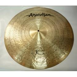 Anatolian - Jazz Collection Sparkle Ride 23''